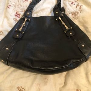 Gucci Guccissima medium Pelham shoulder bag